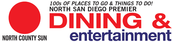 North County Sun | Entertainment, Dining, Events